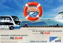 Temporada de Cruzeiros