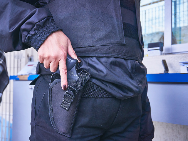 Fatores para escolher a segurança patrimonial como proteção