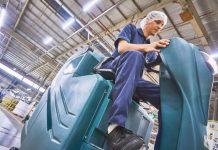 Vantagens de contratar uma empresa terceirizada de limpeza