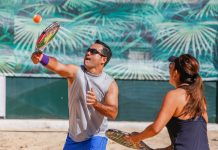 CCMC disputará Copa Davis Interclubes de beach tennis