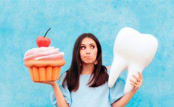 4 alimentos que prejudicam a sua saúde bucal