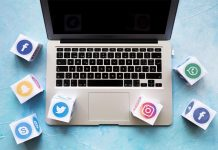 IA nas redes sociais