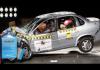 Carros fabricados no Brasil são mais mortais?