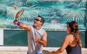 CCMC disputará Copa Davis Interclubes de beach tennis