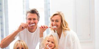 Importância de manter a higiene bucal diariamente