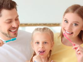 4 dicas para melhorar a saúde bucal da sua família