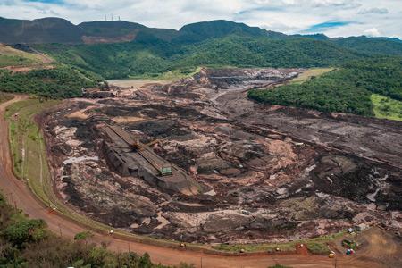 Brumadinho - Minas Gerais