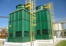 O problema da Legionella em torres de Resfriamento