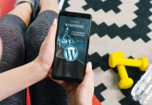 10 Temas para seu Site Fitness