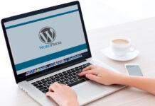 Como fazer a instalação de um site em WordPress