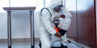 Entenda sobre a tecnologia de desinfecção de ambientes e superfícies contra a Covid-19 que está sendo aplicada no Brasil