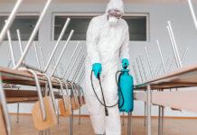 Estratégias para redução do risco de transmissão de COVID-19 na abertura das escolas