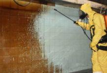 Conheça a tecnologia Microambiental de limpeza de caixas d'água e higienização de reservatórios