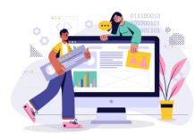 Como criar uma página inicial personalizada no WordPress