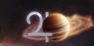 Júpiter - Ciclo, períodos e etapas