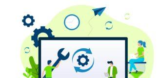 Manutenção de site WordPress 8 etapas funcionais