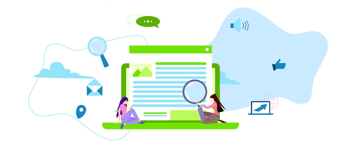Otimizando suas postagens de blog para SEO