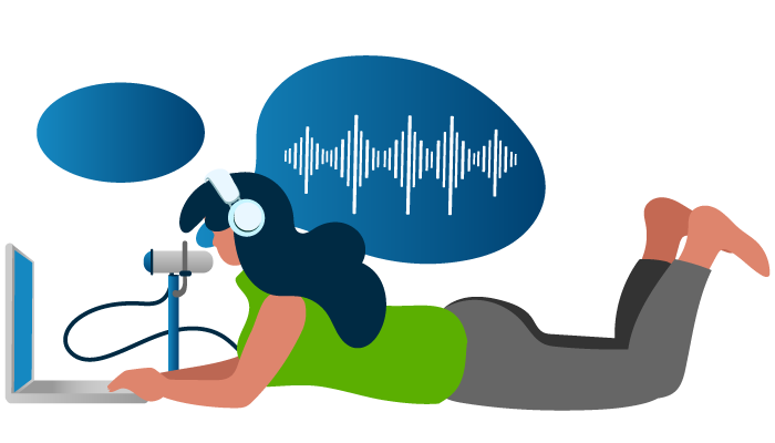 Como começar a gravar um Podcast?