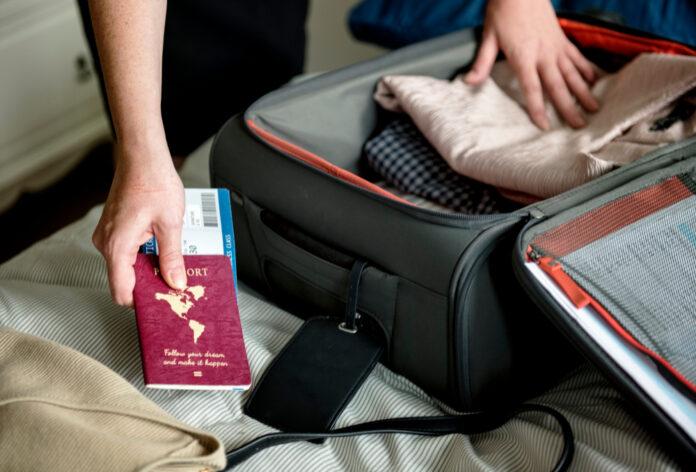 Dicas valiosas para quem vai viajar sozinho pela primeira vez
