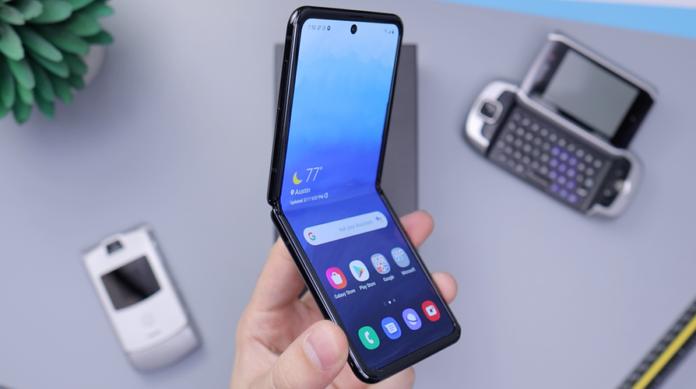 Galaxy Z Fold2_ conheça o modelo futurístico da Samsung