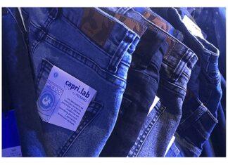 Movimento para sustentabilidade: denim e a moda