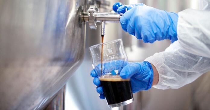 Por que monitorar a qualidade da água na indústria de cerveja?