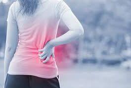 Dor nas costas – quais são as causas e como o diagnóstico é realizado