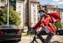 Entregas sustentáveis: como as bicicletas estão mudando o mercado de delivery