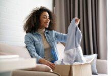Fashion Delivery ganha força como alternativa para atrair cliente em casa