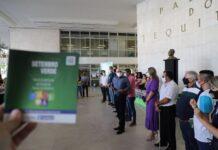 Setembro Verde promove direitos e inclusão das pessoas com deficiência