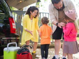 Viagens longas e crianças dicas para evitar o tédio