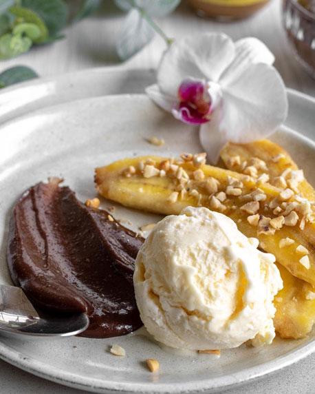 9 receitas de sobremesas com pasta de amendoim