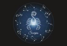 Signo de Escorpião